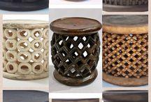 Ceramics, etc..