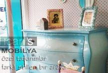 bebek odaları ( baby rooms )