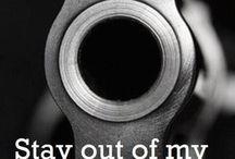 Όπλοφορώ....