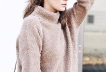 Pulls en laine