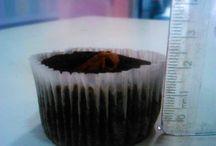 Tamanho dos Cupcake