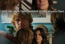 NCIS LOS ANGELES QUOTES//