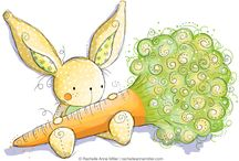 Easter inspirations / by Carey Norton