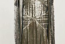 antieke jurken!