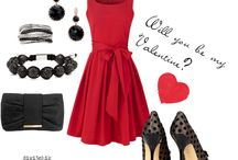 Fashion / by Carissa Inez