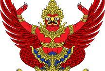 Other Asian Uniforms / Thailand,Cambodia,Burma,Indonesia,Malaysia,Bangladesh,Bhutan,Laos,etc.