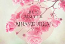 Remember Allah/ Zikr