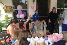 Baby Shower / It's a Girl!