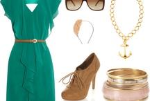 Ideias de acessórios / womens_fashion