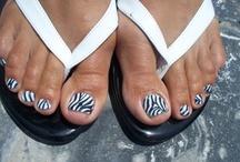 Nails / by April Meyer