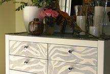 DIY - Furniture / by Amber Trucks