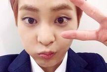 Minnieh / Baozi aka Xiumin aka Kim Minseok