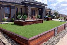 dds garden ideas