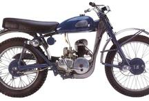 Motos trial