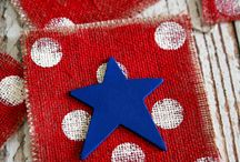 Patriotic / Patriotic stuff / by Leeanne Bentley