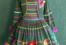 roupas e fantasias