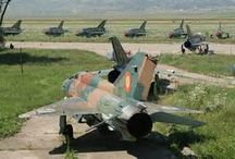 Avioane Militare- Military Aircraft