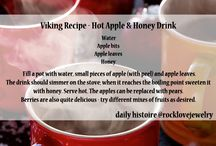 viking recipe