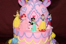 Birthday: Princess Party / by Michelle Cook