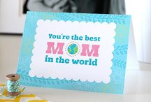 Mommy day!!