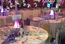 Chiavari Chair Hire from Event Hire UK