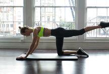 2015 fitness / by Amy Araiza Nichols