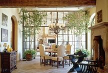 Inspiring Spaces / by Jessica Russell