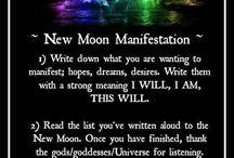 Moon Phase Rituals