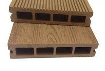 Wpc Solideflex / WPC Outdoor adalah material bangunan sebagai pengganti papan kayu alami. Dirancang sedemikian rupa sehingga memiliki tampilan seperti papan kayu, baik variasi, warna maupun teksturnya. Ukuran pemotongan juga memperhatikan ukuran papan kayu umum sehingga sangat memudahkan penggunaan dan pengaplikasiannya.  visit ; http://www.solideflex.com/id/wpc