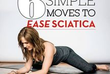 Sciatica Exercises