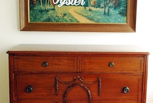 Thrift Makeover / If you're on a budget, taking thrift store finds and repurposing them is the perfect solution. These are the best before and after diy thrift store makeover tips and hacks for clothes, old furniture, home decor, and more! #thriftstore #diyprojects #crafts #thriftstoremakeover #repurpose #upcycle #tutorial #homedecor