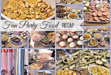 Appetizers / by Laura Luft