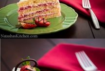 Cakes / by Melissa Leonard