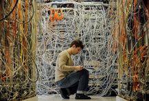 Server Room Madness