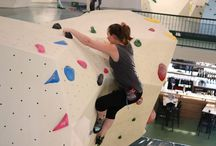 Bouldering / Bouldering tips and gear.