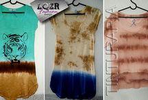 roupas Lquazar