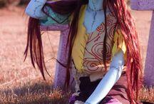 Costume / by Sara Jo