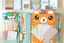 kawai & study ♡