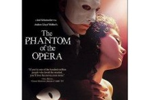 Classic movies and musicals