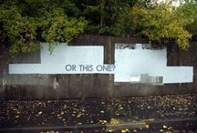 Old SR Stuff / by Stencil Revolution