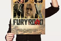 Madmax 2015 Fury Road artwork