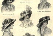 1914 hats