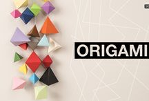 Origami / Origami: Anleitungen und Inspirationen