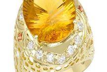 Yellow Sunshine Jewelry