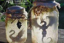 Magical Jars