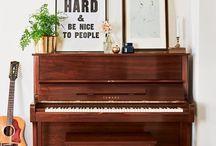 Mir piano