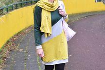 Sweater dresses, design Sloppop Yeah