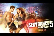VOIR - Regarder ou Télécharger Sexy Dance 5 Streaming Film en Entier VF Gratuit