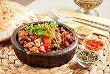 Kervan Urfa Sofrası / Aile şirketi olan Kervan Urfa Sofrası 2013 yılından beri , müşterilerine Konyaaltı şubesinde hizmet vermekteditr. Aile büyüklerinden , torunlara kadar geleneği sürdüren yöre yemekleri ve tatlıları siz değerli Antalya halkına da 2016 yılında bile üstün lezzet kalitesi ile hizmet veriyor ve vermeye devam edecektir.