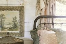 Shabby Chic  / by julie fenk